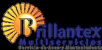 Brillantex Multiservicios Logo
